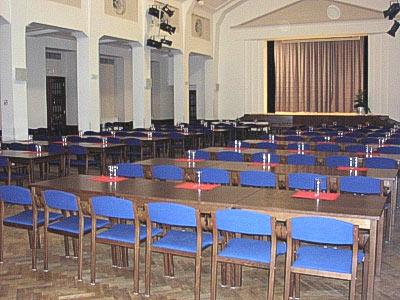 picture of Masarykova kolej